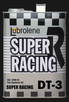 SUPER RACING DT-3
